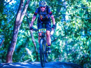 Erica Stehouwer Racing